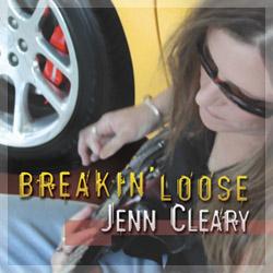 Jenn Cleary Breakin Loose