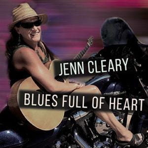 Jenn Cleary Blues Full Of Heart