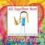 Jenn Cleary All Together Now